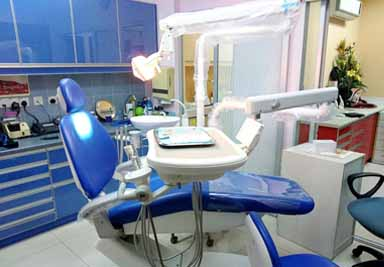 Dental Equipment Suppliers - Bumi Dental Suppliers